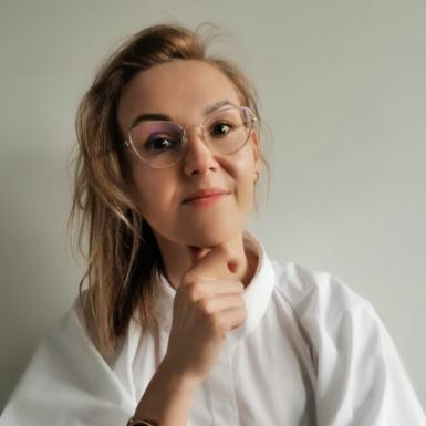 Aleksandra Sroka