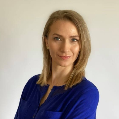 Barbara Szafrańska