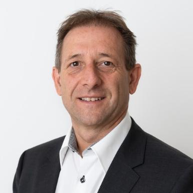 Christian Bamert CaseDesk partner